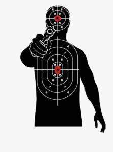 Target Shooting at Redhills Adventure Kildare